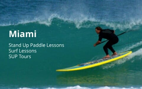 Miami Surf Lessons South Beach
