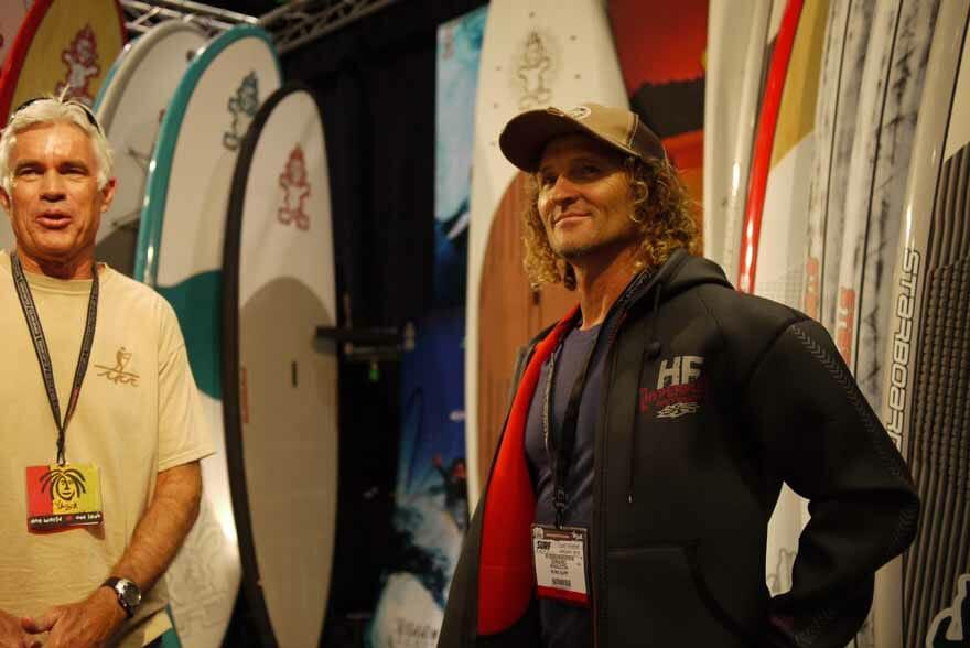 Surf Expo Orlando Florida Starboard SUP