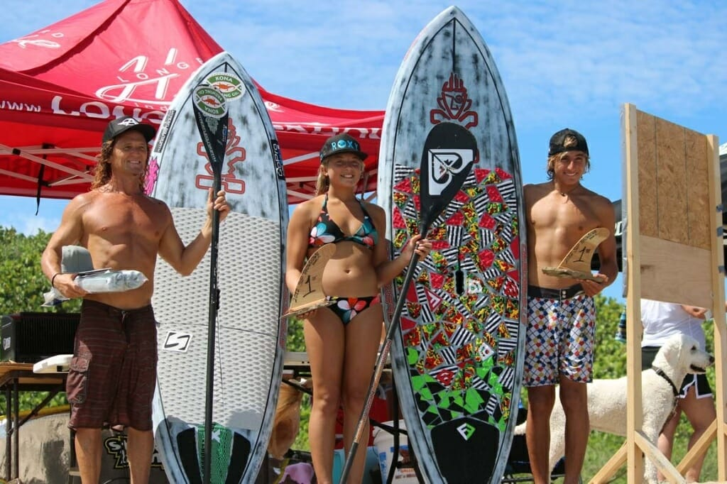 2012 SUP Throwdown