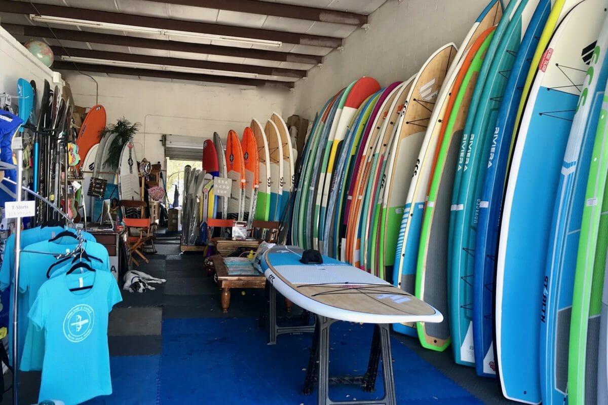 Merritt Island SUP Board Shop