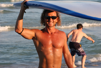Miami Beach Surf Lessons with SoBe Surf