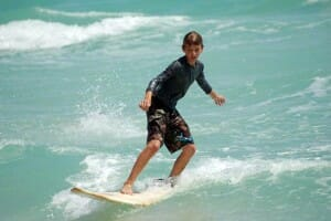 Surf Lessons Miami Beach Cocoa School Florida Sobe