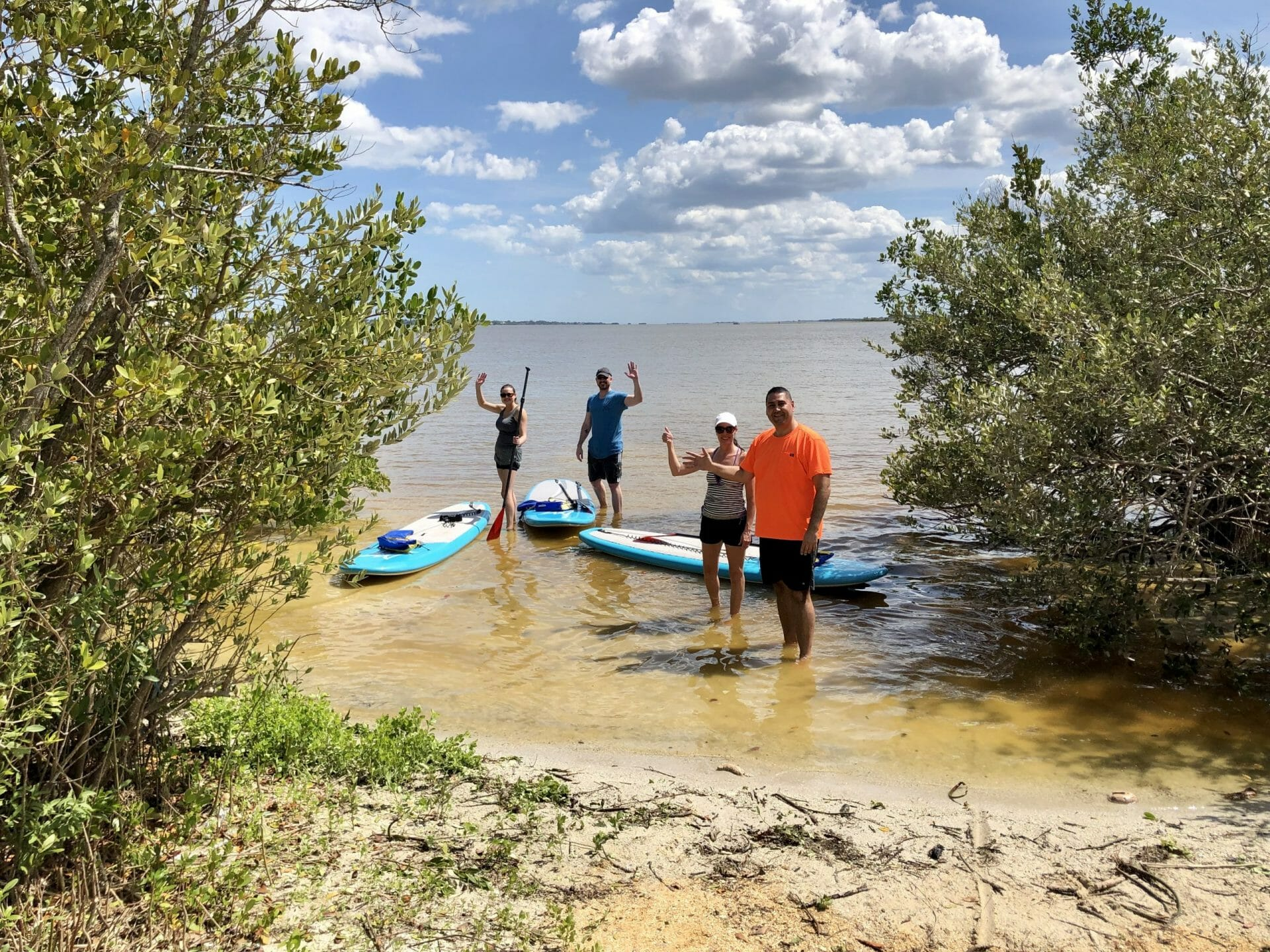 SOBE SURF WATER FRONT LAUNCH KAYAK RENTALS PADDLE BOARD RENTALS